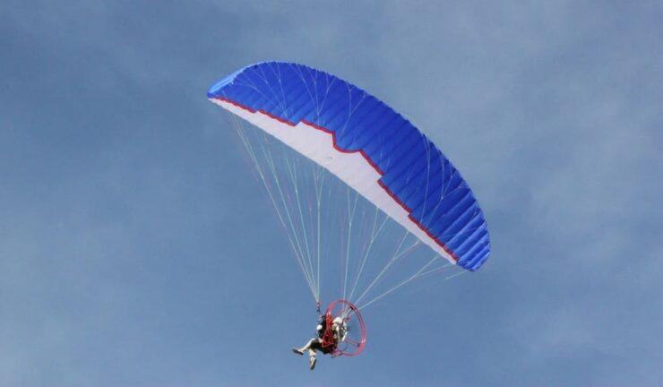 چند نکته برای یک افزایش ایمنی پرواز با پاراگلایدر